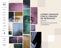 Cómo convivir con el cáncer de próstata