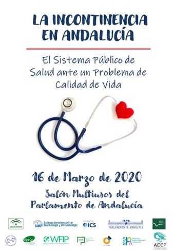 La incontinencia en Andalucía. El sistema público de salud ante un problema de calidad de vida